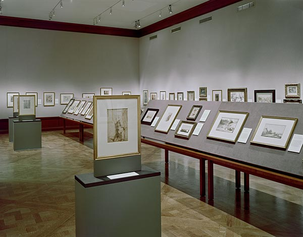 Photo of Morgan Stanley Gallery
