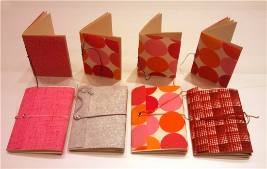Bound to Write: Kids Make Journals! | The Morgan Library & Museum