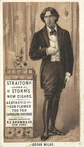 Image of Cigar Ad