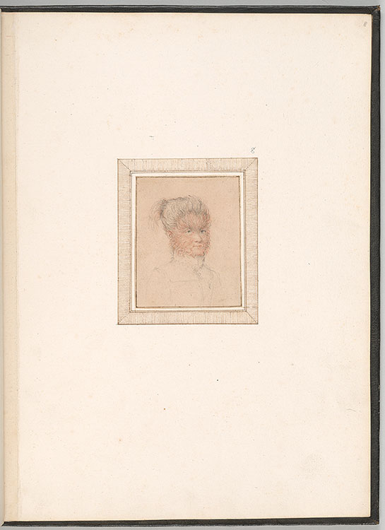 Lavinia Fontana   Portrait of the Daughter of Pedro ...