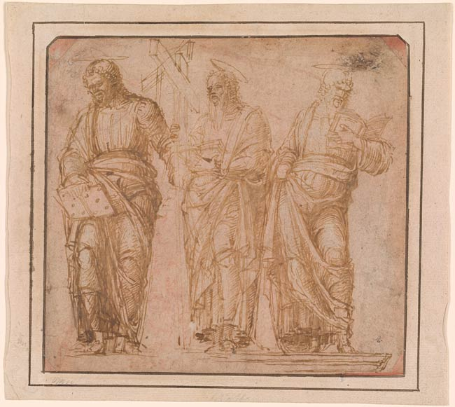 andrea mantegna research paper mla