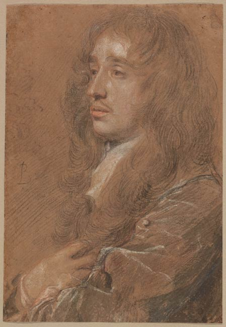 sir peter lely