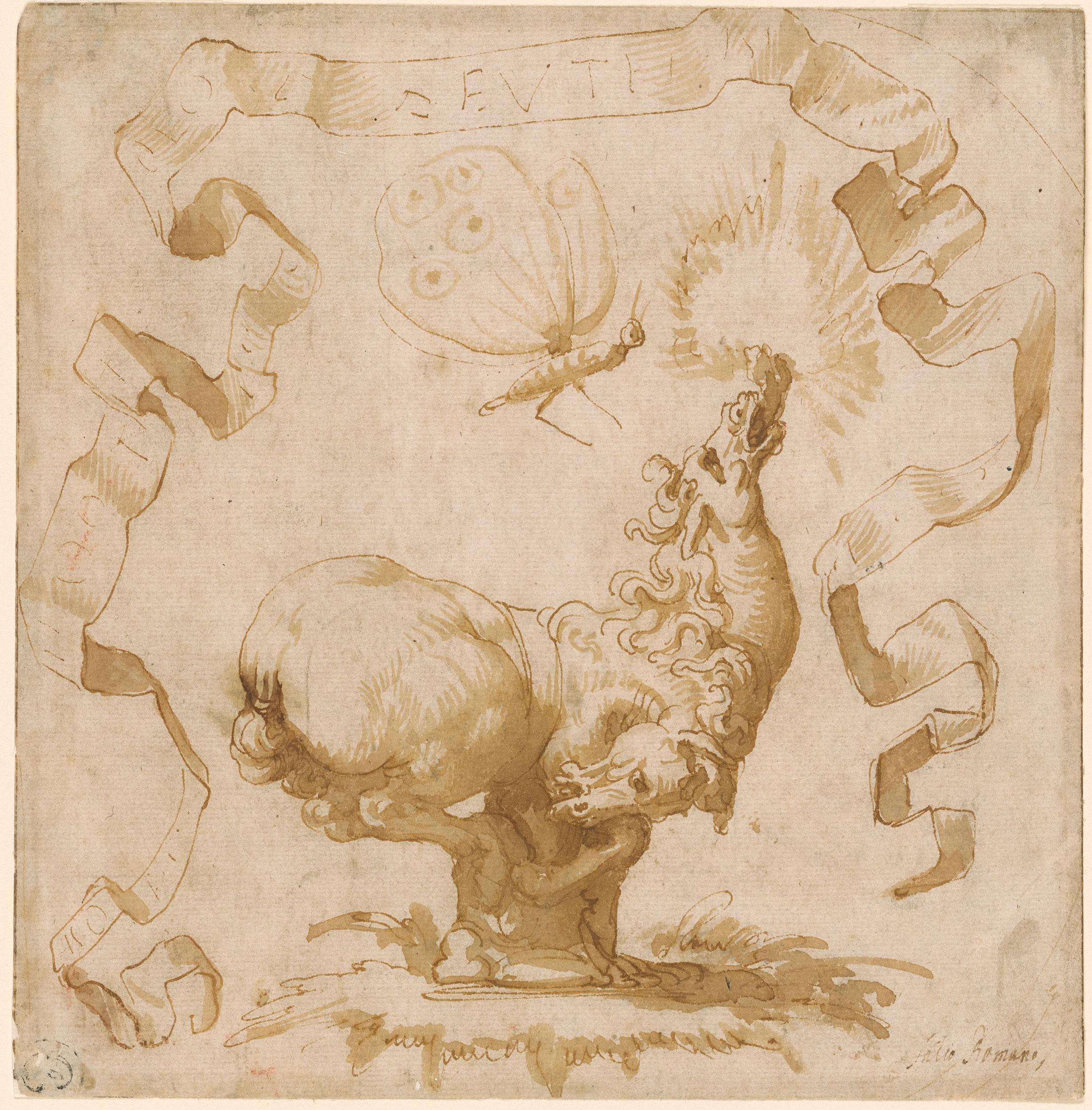 Francesco Salviati Drawings 142648v_0001.jpg Francesco