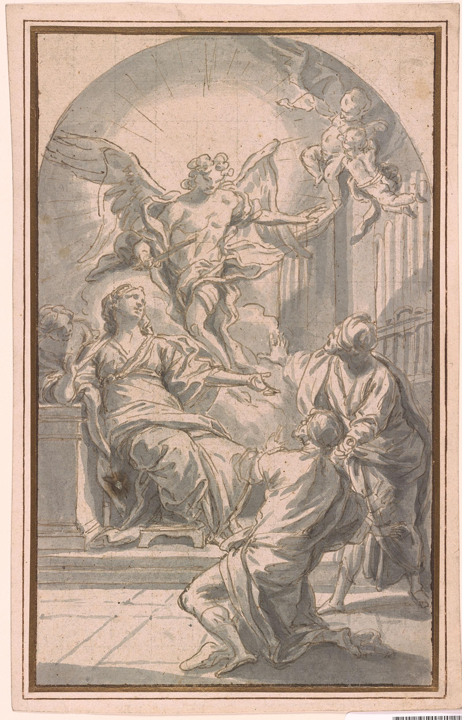 francesco de mura