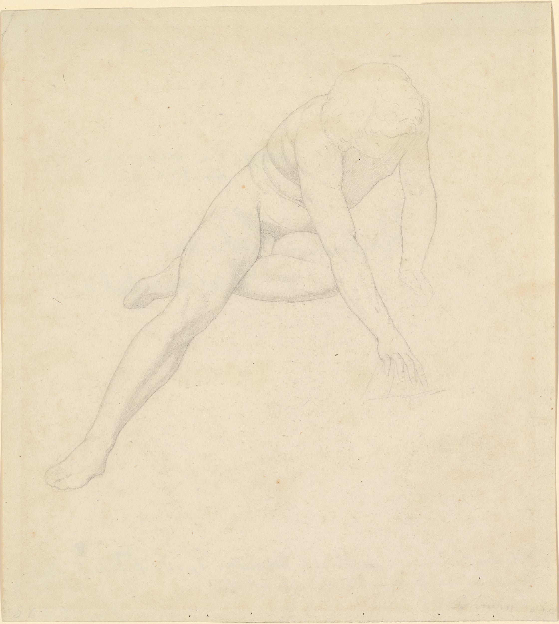 Julius Schnorr Von Carolsfeld Drawings 298015v_0001.jpg