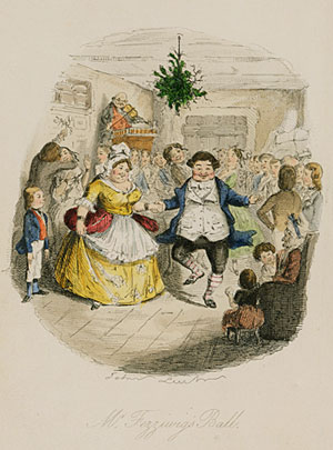 Image of A Christmas Carol in Prose