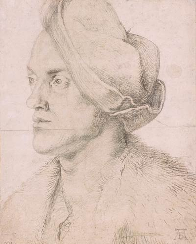 Life Lines: Portrait Drawings from Dürer to Picasso | The