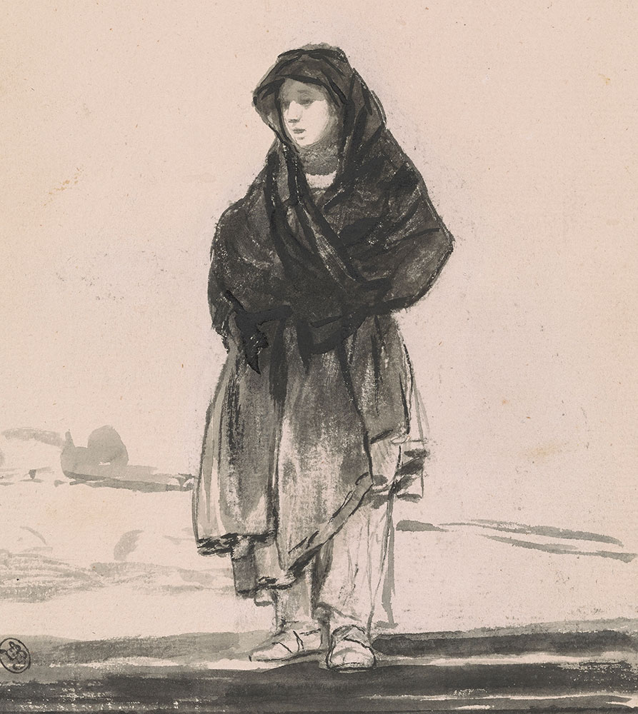 Drawn to greatness master drawings from the thaw for The morgan