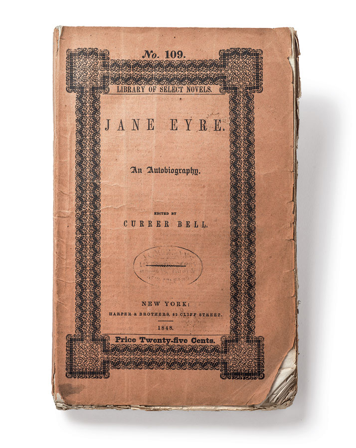 jane eyre thesis report Jane eyre, by charlotte bronte, was first published in 1847 under bronte's pseudonym, currier bell it's about a girl named - not surprisingly - jane eyre, and it's a bildungsroman, a coming-of-age story that follows jane from childhood through motherhood many elements of jane's life are similar to events in charlotte.