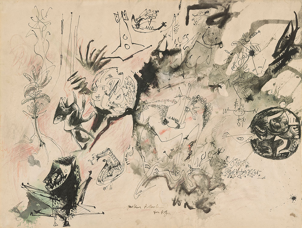 Drawn To Greatness Master Drawings From The Thaw Collection The