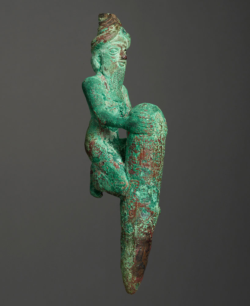 Founding Figures: Copper Sculpture from Ancient Mesopotamia