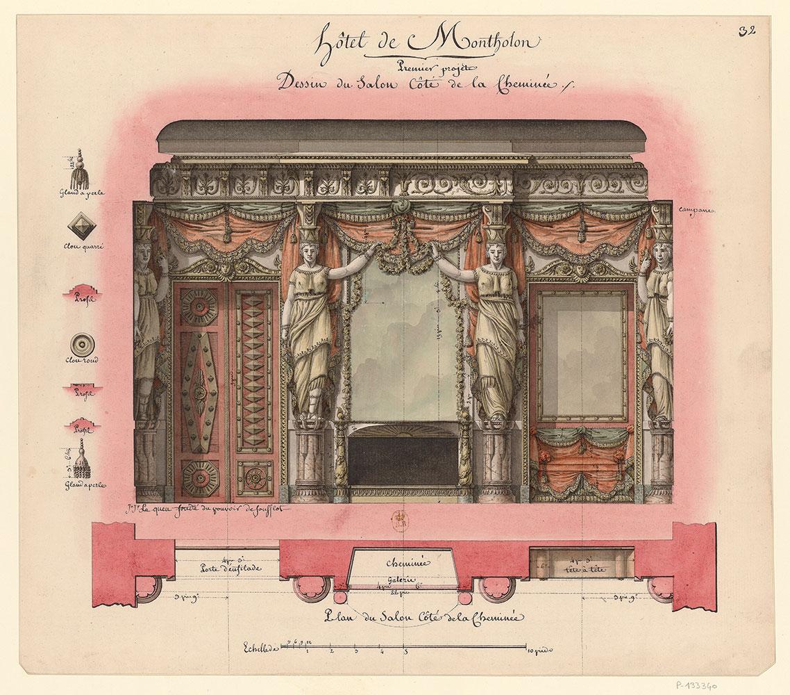 Hotel de Montholon