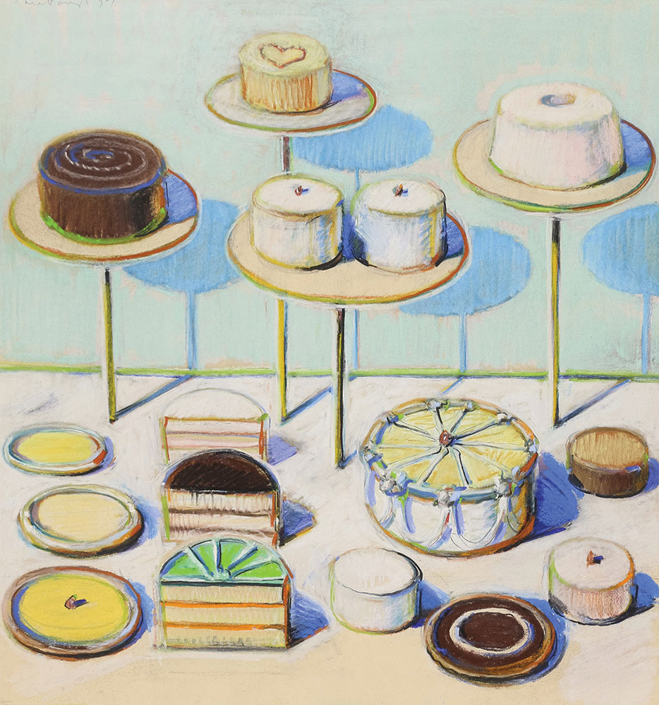 Cakes By Morgan
