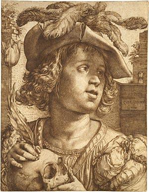 Henrick Goltzius image