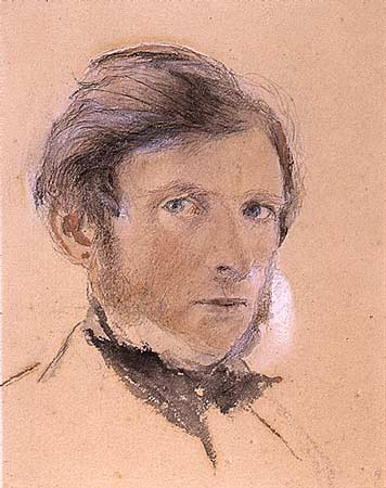 Image of Ruskin