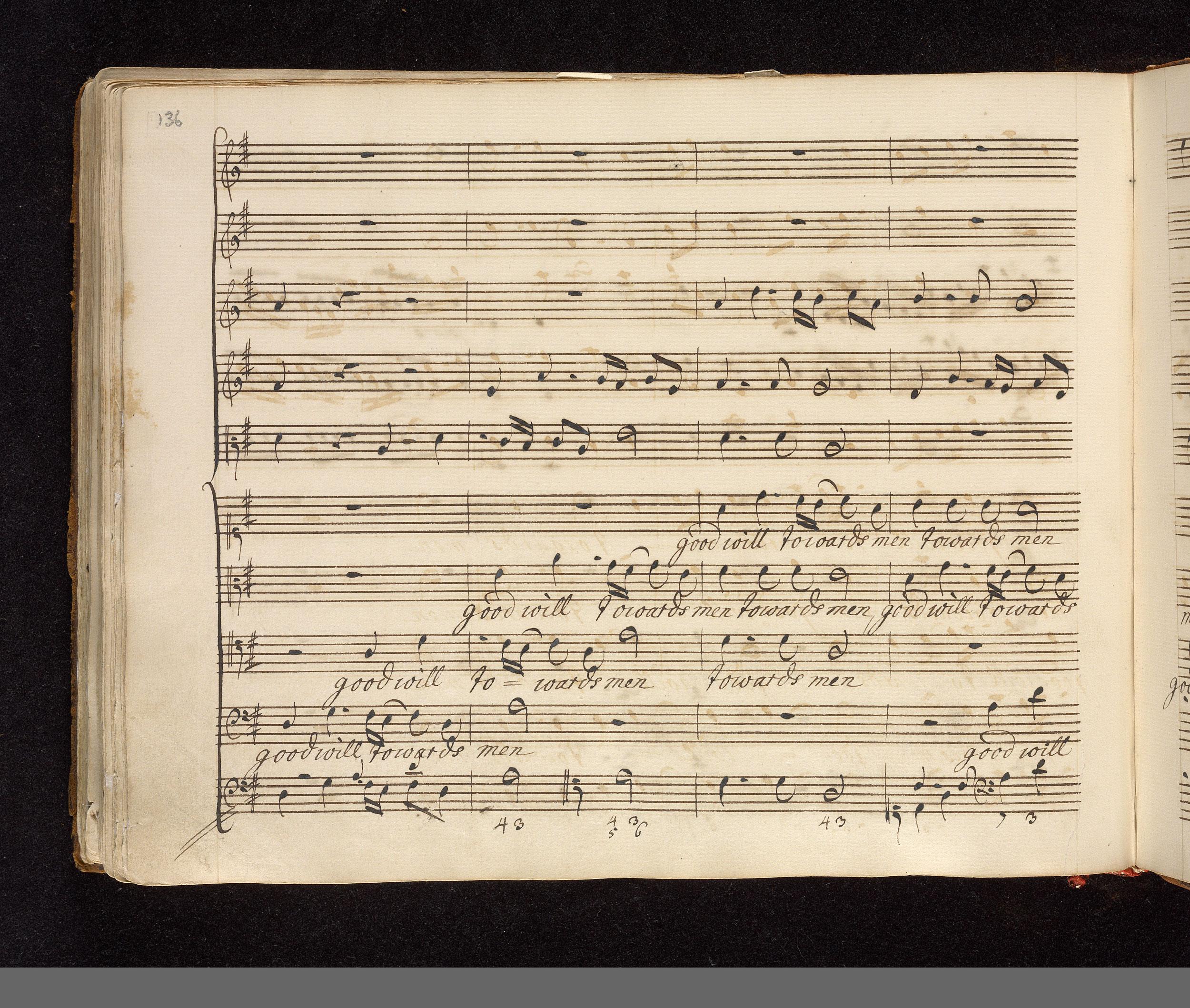 Handel George Frideric Messiah