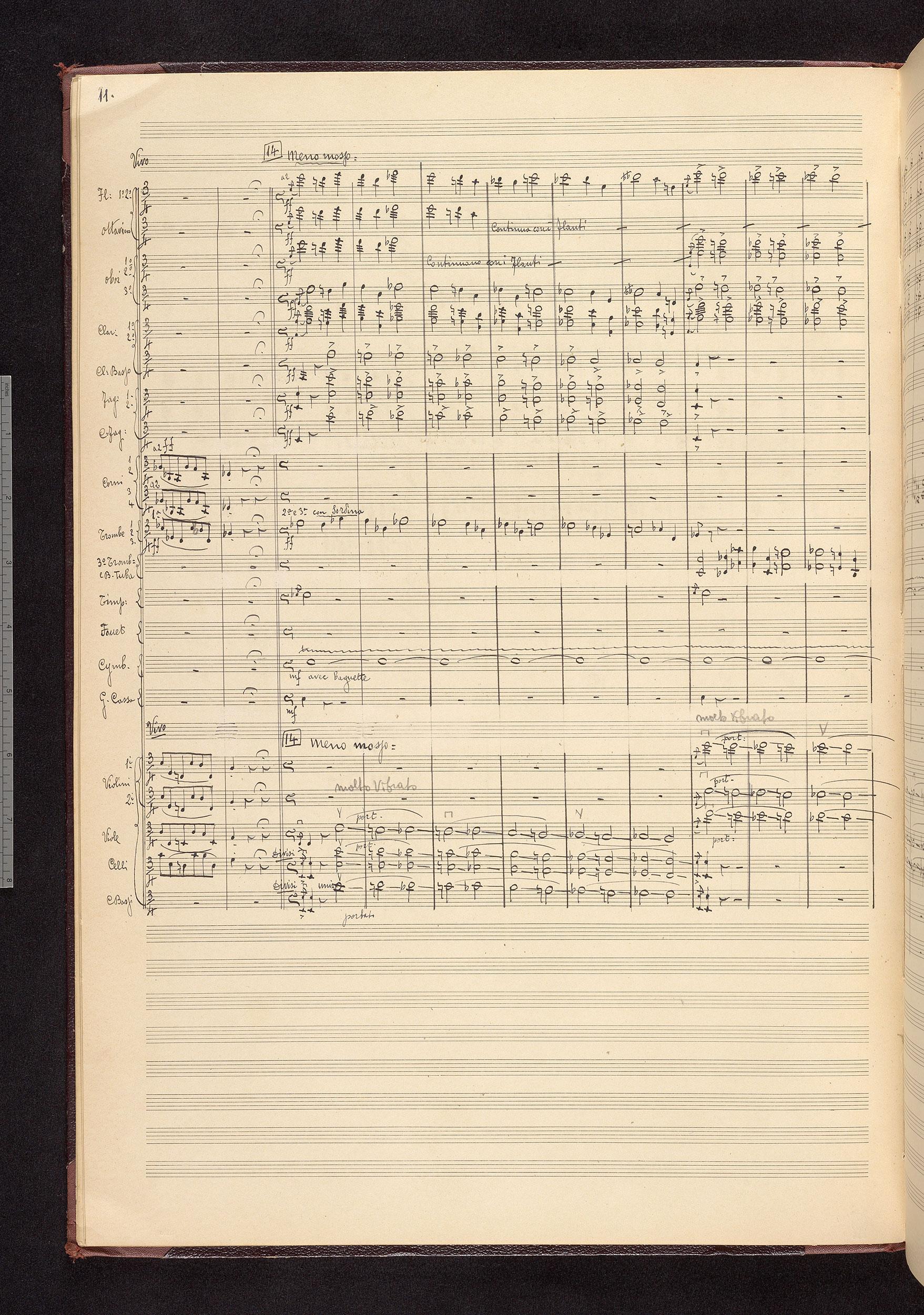 b39027d8a75b Mussorgsky, Modest Petrovich   Kartinki s vystavki  arr.   1. Gnomus ...
