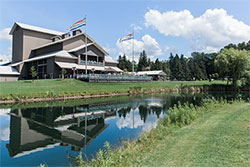 The Glimmerglass Festival Alice Busch Opera Theater. Photography by Karli Cadel.