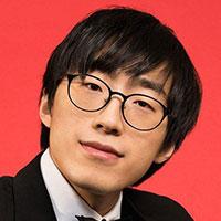 Do-Hyun Kim. Photography by Matt Dine