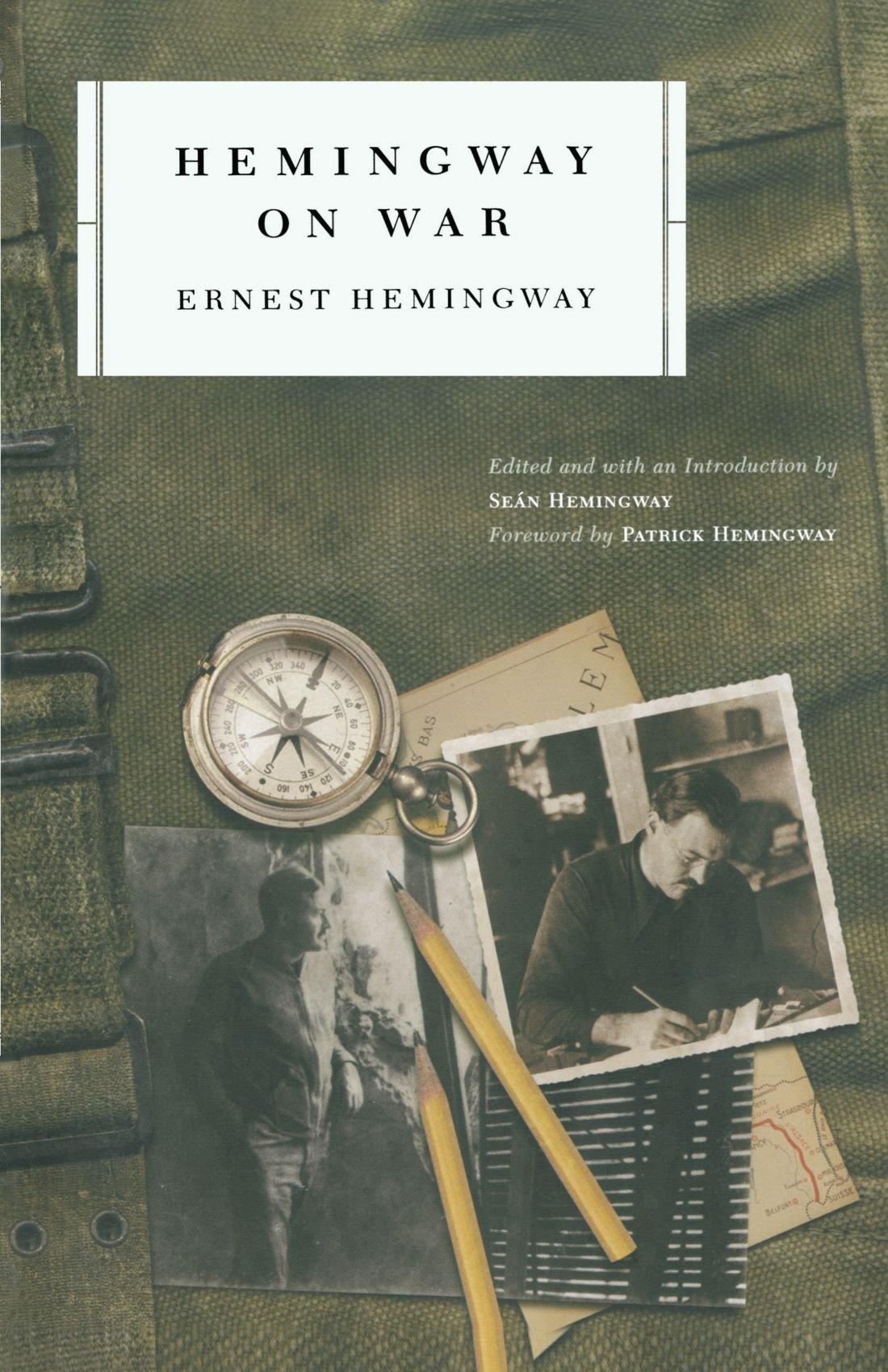 ernest hemingways in our time essay