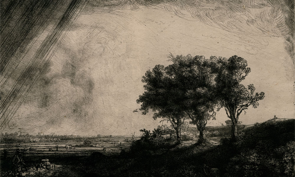 rembrandt prints online the morgan library museum online exhibitions