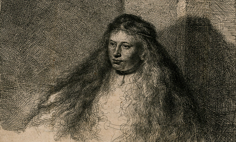 Rembrandt Prints Online The Morgan Library Amp Museum