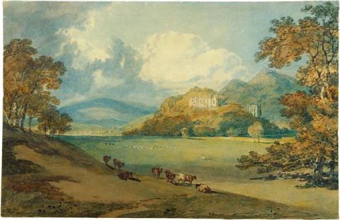 Gainsborough to Ruskin: British Landscape Drawings