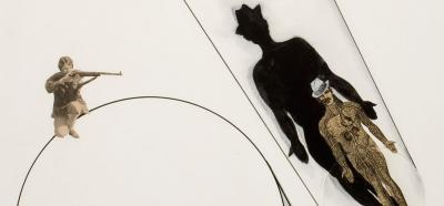 Image of László Moholy-Nagy photograph