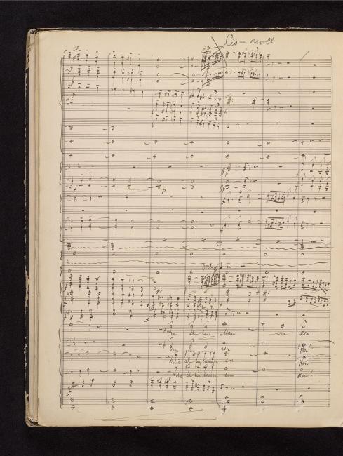 Mahler, Gustav | Klagende Lied  Spielmann | Hochzeitsstück