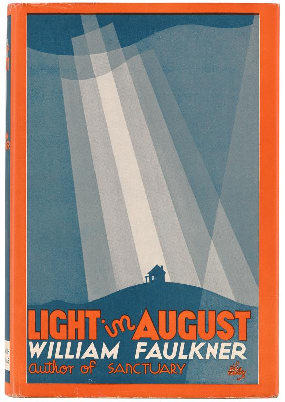 light in august online