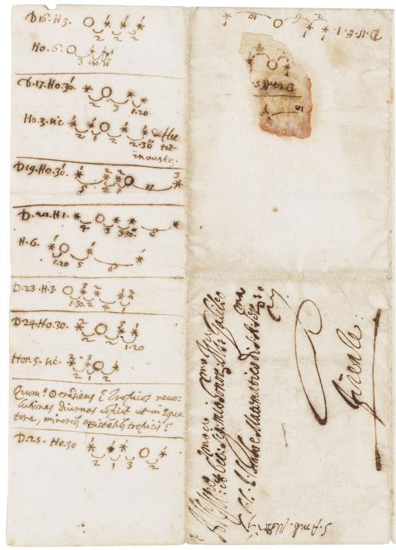 Galilei, Galileo, 1564-1642.