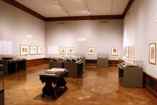 Photo of Morgan Stanley Gallery