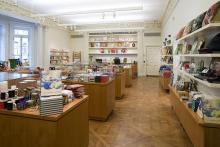 Photo of Morgan Shop