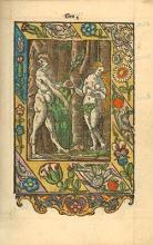 Pomarium mysticum tum novorum tum veterum fructuum, animae Christianae