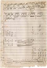 Image of Piano Concerto No. 1 in E-flat Major