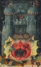 Image of Mouth of Hell