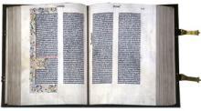 Image of Biblia Latina