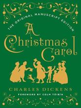 publication - When Was A Christmas Carol Published