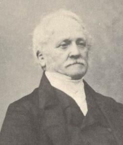 Photograph of Sir Thomas Phillipps