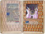 Image of Prayer Book of Anne Bretagne